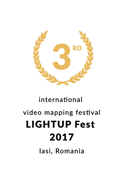 Light Up Fest Award